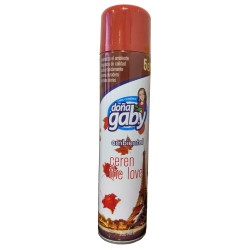 Doña Gaby Ambiental Ceren the love 300ml