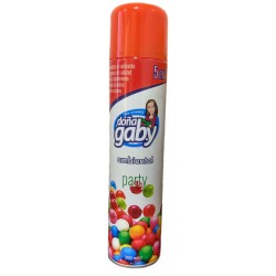 Doña Gaby Ambiental Party 300ml