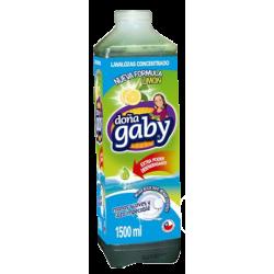 Doña Gaby Lavaloza 1.5 Lts Limon