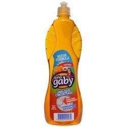 "Lavaloza ""Doña Gaby"" Naranja"